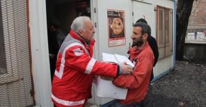 Memur-Sen ile Deniz Fenerinden Terör Mağdurlarına Yardım