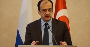Moskova Büyükelçisi Yardım'dan Türkiye Rusya İlişkisi Hakkında Açıklama