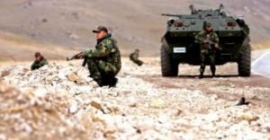 Muş'ta Teröristler Karakola Saldırdı