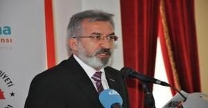 MÜSİAD Konya Şube Başkanı Şimşek, Darbe Girişimi Hakkında Açıklamalarda Bulundu
