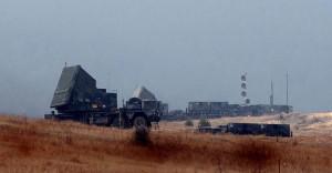 NATO Hava Savunma Sistemleri Kısa Zamanda Devreye Girecek