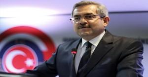 """Necdet Ünüvar: """"Hepimizin Türk adaletine güvenmesi gerekiyor"""""""