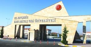 Nevşehir Hacı Bektaş Veli Üniversitesi Akademik Personel Alımı
