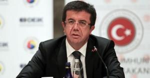 """Nihat Zeybekci: """"Türkiye üretimini güçlü şekilde artıracak bir döneme girdi"""""""