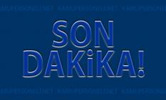 AK Parti İzmir Milletvekili Binali Yıldırım, kendi imzasının da bulunduğu, '