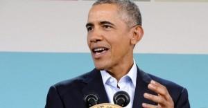 """Obama: """" Müslüman Toplumlarla Beraber..."""""""