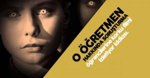 Öğrencilerine Korku Filmi İzlettirdiği İddia Edilen Öğretmen Hakkında Soruşturma