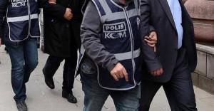 OMÜ'de Gözaltına Alınan Şüpheliler Adliyeye Gönderildi