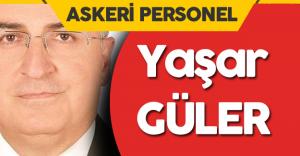 Orgeneral Yaşar Güler Jandarma Genel Komutanı Oldu - Yaşar Güler Kimdir?