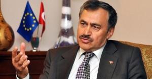 Orman ve Su İşleri Bakanı Terör Örgütleri Hakkında Açıklama Yaptı