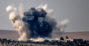 ÖSO Birlikleri Suriye Sınırından 3 Kilometre İçeriye Girdi