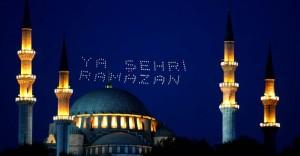 Peygamber Efendimiz H.z Muhammed (S.A.V.)'in İftar Duası