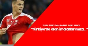 """Puma'dan Son Dakika Açıklaması : """"Türkiye'de Olan İmalatlarımıza..."""""""