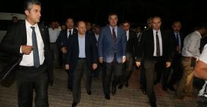 Sağlık Bakanı Akdağ, Osmaniye'deki Feci Kazada Yaralananları Ziyaret Etti