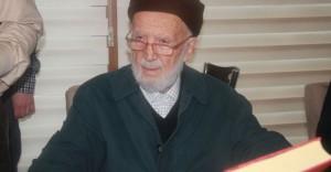 Said Nursi'nin 92 Yaşındaki Talebesi Abdullah Yeğin Hayatını Kaybetti , Abdullah Yeğin Kimdir?