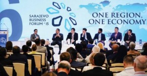 Saraybosna İş Forumu