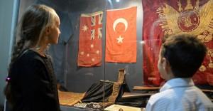 Şehit emanetleri için evinde bir müze kurdu