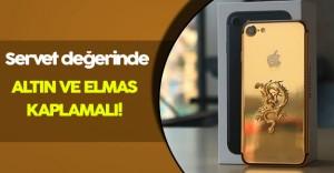 Servet Değerinde iPhone 7: 12.000 TL