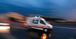 Sivas'ta Feci Kaza Ölü ve Yaralılar Var