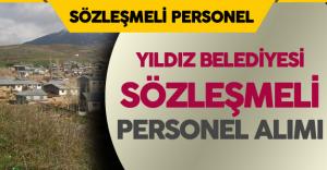 Sivas Yıldız Belediyesi Sözleşmeli Personel Alımı Başvurular Sürüyor