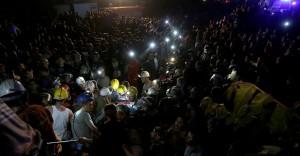 Soma'daki Maden Faciasında Vefat Edenlerin Yakınlarına Yapılan Ödemeler