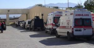 Son Dakika ! Ağrı'da PKK Tarafından Döşenen Patlayıcı İnfilak Etti ( Ölü ve Yaralı Var )