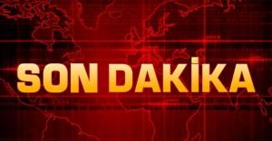 Son Dakika!! Beyaz Saraya Silahlı Saldırı
