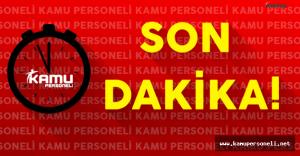 Son Dakika: Eski HSYK Genel Sekreteri Muzaffer Bayram Tutuklandı !