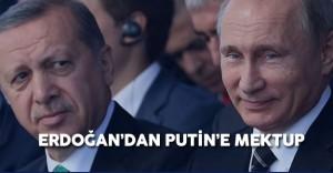 """Son Dakika Rusya : """"Erdoğan Üzüntülerini İletti"""""""