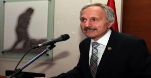 """TDK Başkanı Mustafa Kaçalin: """"Dilden Kelime Atılmaz"""""""