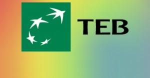 TEB'den Düşük Faiz Yüksek Vadeli 20 Bin TL Kredi