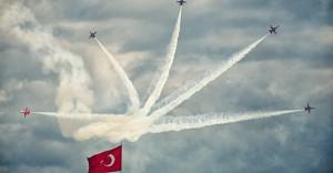 THK 105 Yaşında ( Binali Yıldırım Türk Hava Kuvvetlerinin Yeni Yaşını Kutladı )
