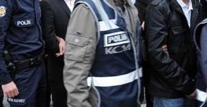 Tokat'ta 8 Şüpheli Polis Gözaltına Alındı