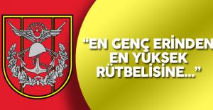 """TSK'dan Son Dakika Açıklaması !:"""" En Genç Erinden En Yüksek Rütbeli General Amiraline Kadar"""""""