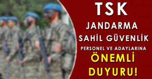 TSK, Jandarma ve Sahil Güvenlik Komutanlığı Sağlık Yetenek Yönetmeliği Yürürlüğe Girdi