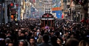 """Türk-İş """"Dört Kişilik Bir Ailenin Haziran Ayı Açlık Sınırı .."""""""