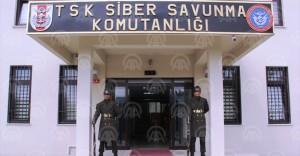 Türk Ordusundan Siber Saldırılara Yönelik Kuvvet Çapanı