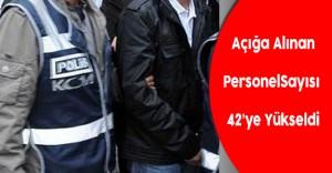 Türkiye İstatistik Kurumunda 21 Personel Açığa Alındı