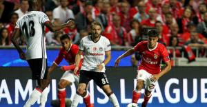 UEFA Şampiyonlar Ligi'nin İlk Gününde 7 Karşılaşma Yapıldı