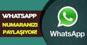 Whatsapp' ın Numaranızı Facebook' la Paylaştığını Biliyor Musunuz?
