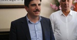 """Yasin Aktay: """" Teröre Destek Vermek Bir Belediyenin .."""""""