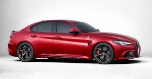 Yeni Alfa Romeo Giulia'nın Tanıtımı Yapıldı