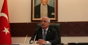 Yeni Şanlıurfa Valisi Güngör Azim Tuna Kimdir?