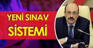 """YÖK Başkanı :""""Yeni Sınav Sitemi İle FETÖ'cü Öğrenciler Ayıklanacak"""""""