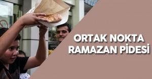 Zengin ve Fakir Ramazan Pidesi Kuyruğunda Buluşuyor