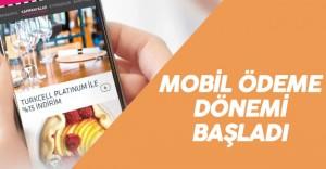 ZUBİZU'da Turkcell Mobil Ödeme Dönemi Başladı