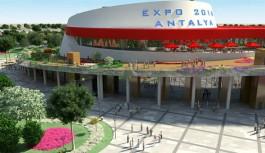 54 Ülkenin Tarım Bakanı EXPO 2016 Antalya'da Toplanacak