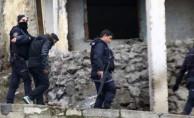 Ankara'da Polis Ekiplerine Ateş Açıldı!