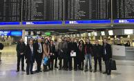 Başarılı KOBİ ve Girişimciler KOSGEB Desteği İle Avrupa'daki İş Fırsatlarını Değerlendirdi