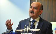 Bakan Mehmet Müezzinoğlu: 'Büyükanne maaşına 2 günde 30 bin başvuru yapıldı'